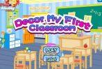 Game Trang trí lớp học