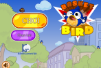 Game Bóng rổ chim sẻ