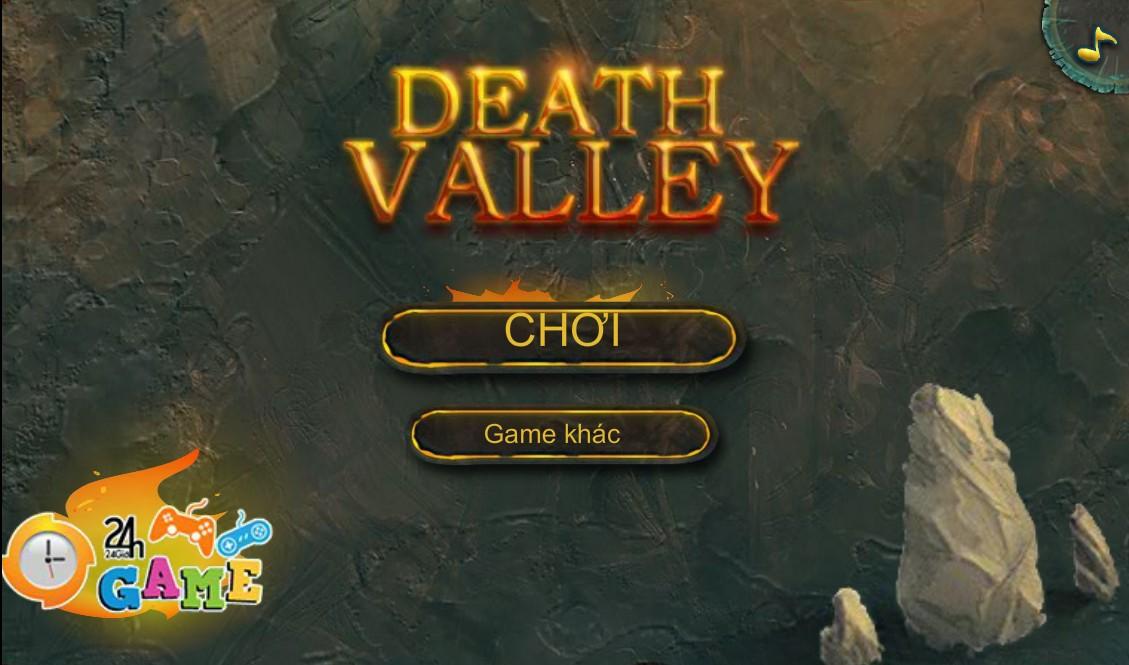 Game Thung lũng tử thần