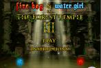 Trò chơi Cậu bé lửa và cô gái nước