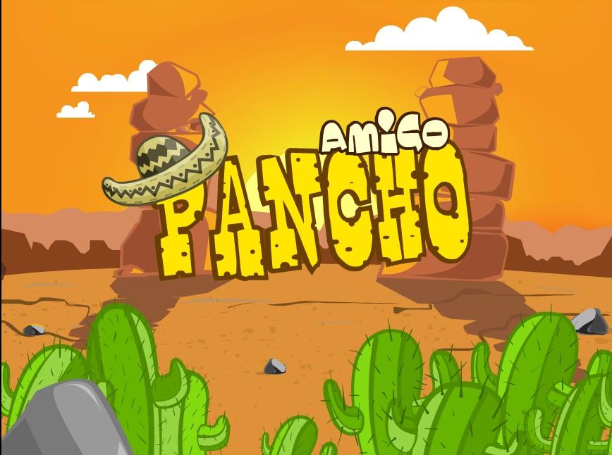 Game Người Mexico bay 4