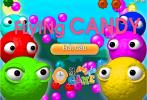 Game Những viên kẹo bay