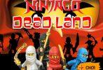 Game Ninja lego phiêu lưu