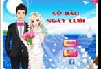 Game Cô dâu ngày cưới 2