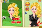 Game Barbie gặp nạn