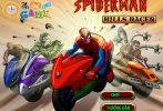 Game Người nhện đua xe 2