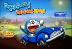Trò chơi Doremon đua ô tô