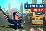 Game Cảnh sát chống bạo động