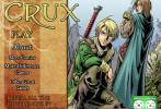 Game Cuộc phiêu lưu của Crux
