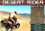 Game Đường đua sa mạc