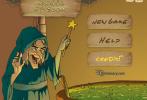 Game Ma thuật của phù thủy