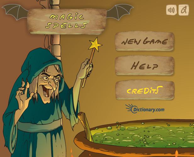 ma thuật của phù thủy