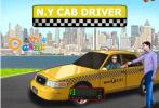 Trò chơi Taxi thành phố