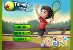 Trò chơi Tennis 2