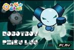 Game Robotboy phiêu lưu