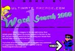 Game Thử tài tìm chữ