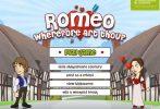 Game Romeo và Juliet