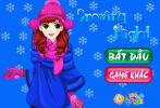 Game Cô bé mùa đông