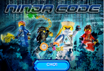 Game Chiến tranh Ninjago