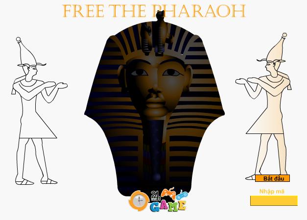 giải thoát pharaol