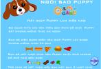 Game Ngôi sao Puppy