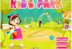 Trò chơi Quản lý vườn trẻ
