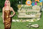 Game Làm đẹp cho Avril Lavigne
