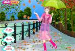 Trò chơi Cơn mưa mùa hạ