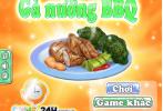 Trò chơi Gà nướng BBQ