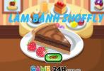 Game Làm bánh Shoofly