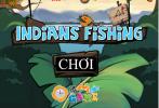 Game Thổ dân xiên cá