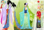 Trò chơi Cô gái Trung Hoa