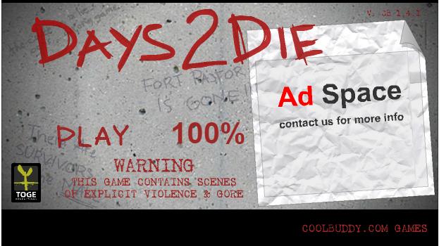 day 2 die