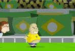 Game Ronaldo giảm béo
