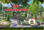 Game Bí ẩn trong công viên