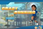 Game Chạy đua đường phố