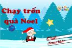 Game Chạy trốn quà Noel