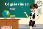 Game Cô giáo của em