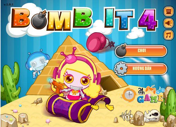 đặt bom It 4