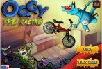 Game Những tay đua Oggy
