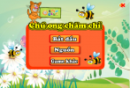 Game Chú ong chăm chỉ