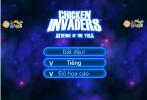Game Tập bắn gà