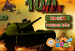 Game Chiến dịch 100