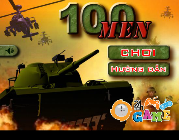 chiến dịch 100
