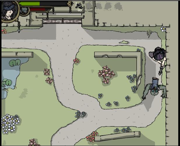 choi game cuộc chiến sinh tử