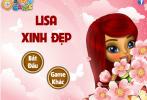 Trò chơi Lisa xinh đẹp