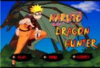 Game Naruto thợ săn rồng
