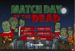 Trò chơi Sút bóng zombie