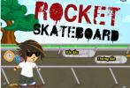 Trò chơi Thử sức trượt ván