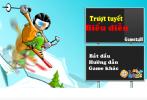 Trò chơi Trượt tuyết biểu diễn